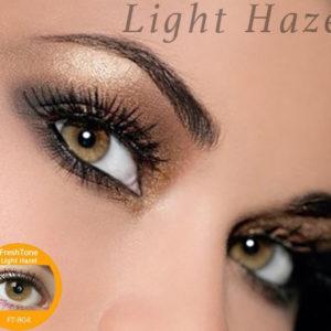 light hazel