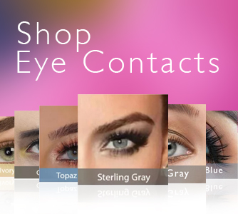shop eye contacts