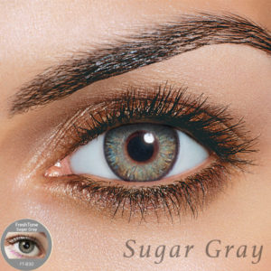 sugar gray